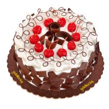 Birthday Cake Delivery To Cebu Online