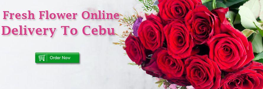 Send Flower To Cebu